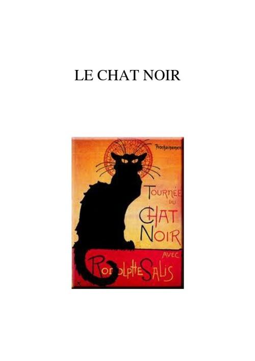 le chat noir 1.1
