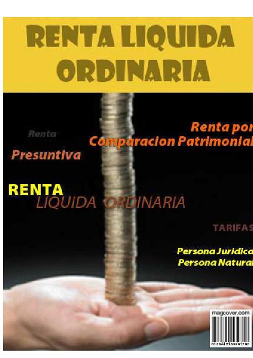 LEGISLACION TRIBUTARIO II UNIDAD III