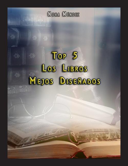 TAREA 3 TOP 5 LIBROS