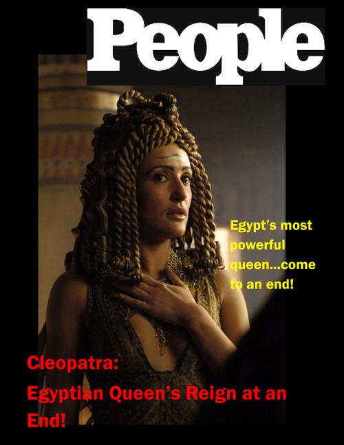 Cleopatra Draft Fridley