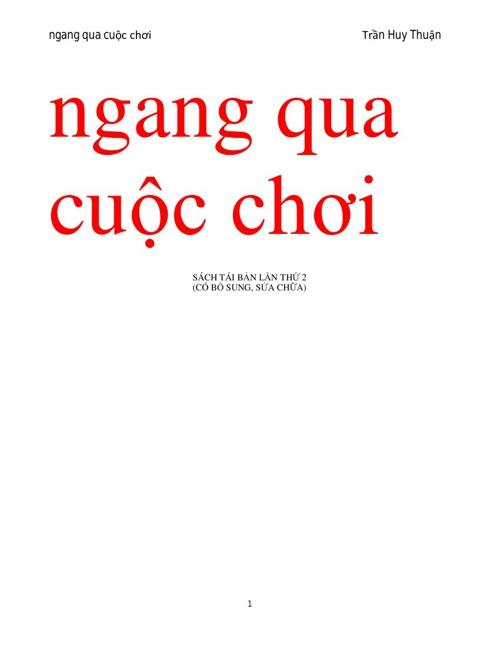 NQCC A4.11