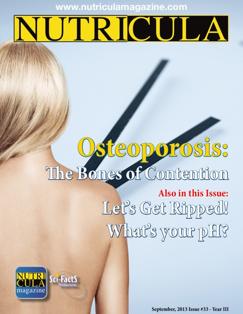 September 2013 Issue