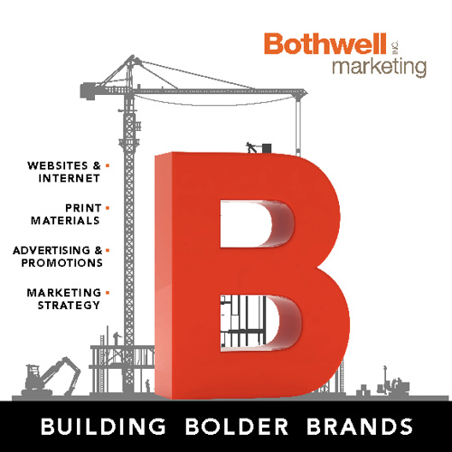Marketing Communications - Bothwell Marketing