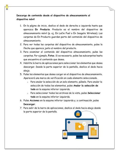 Segundo envío de la Antología pagina 15-19