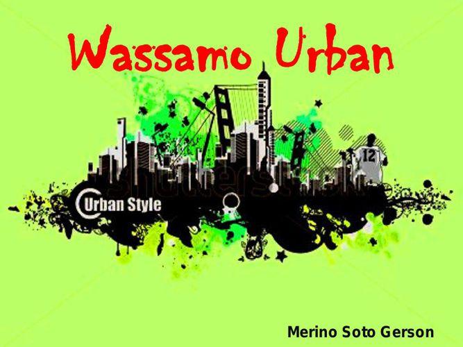 Wassamo Urban