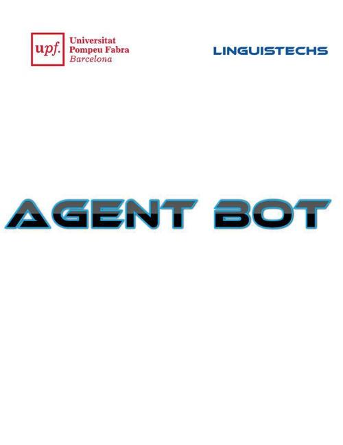 AgentBot - RO
