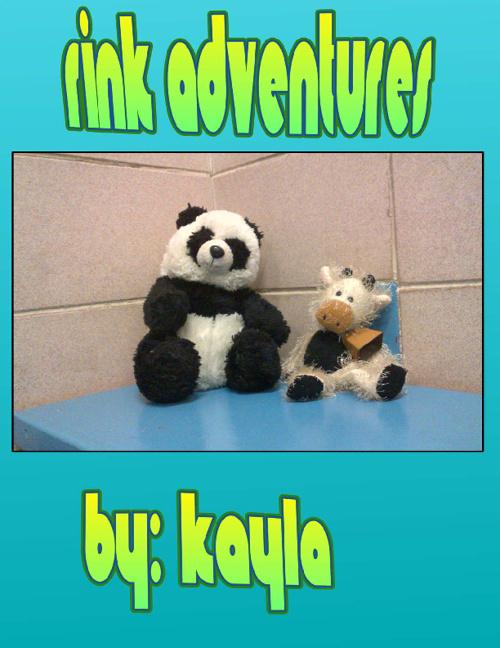 Kayla's Comic