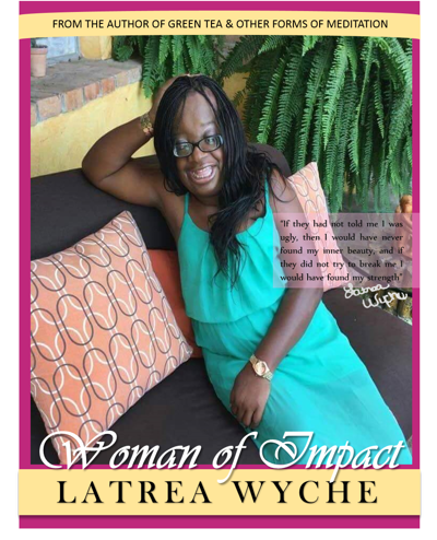Woman of Impact v1