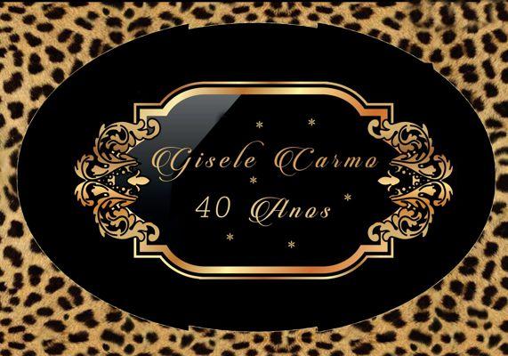 Gisele Carmo I