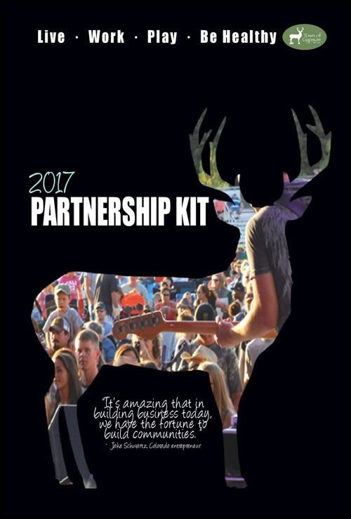2017 Partnership Kit
