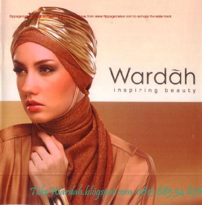 Exclusive Series Wardah