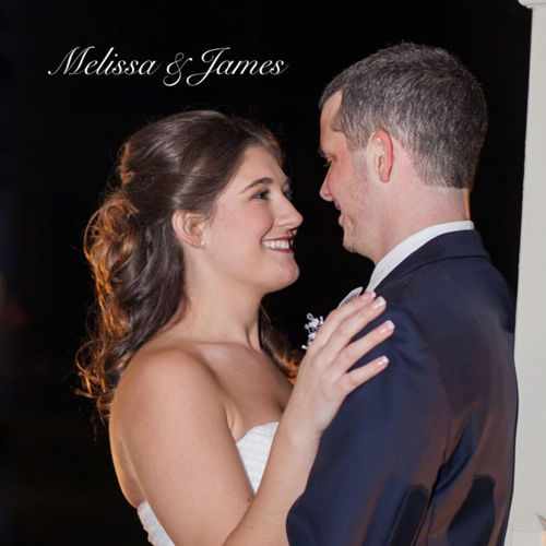 Melissa and James' Album
