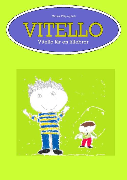 Vitello får en lillebror