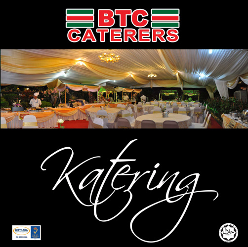 BTC Caters