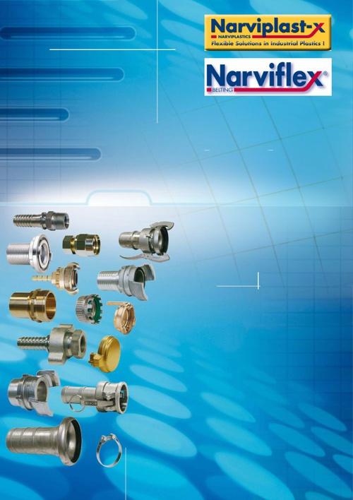 Koppelingen Narviflex Compleet