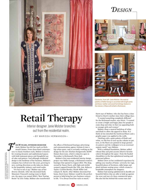 Retail Therapy_Virginia Living