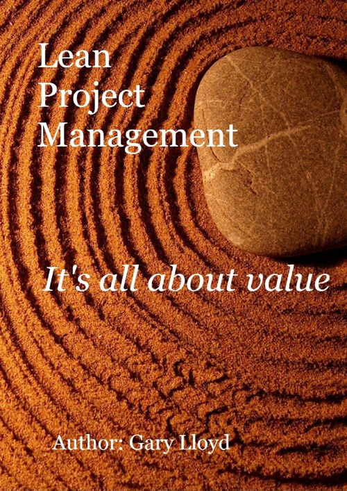 Copy of Lean Project Management