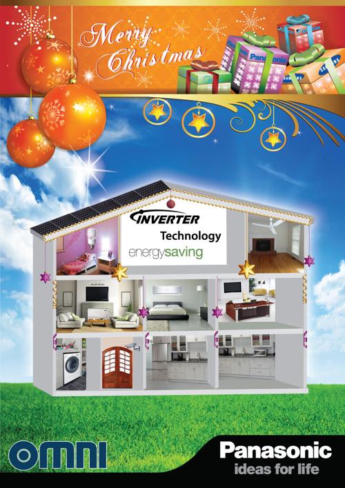 Omni Christmas 2012