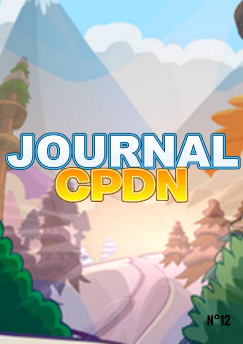 Journal CPDN N°12