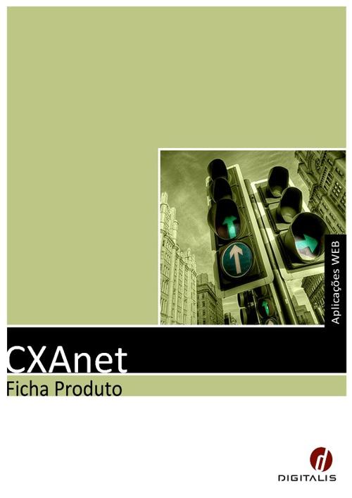 CXAnet - Tesouraria Online