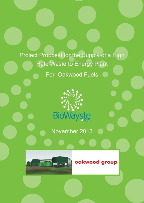 Oakwood Fuels Nov 2013