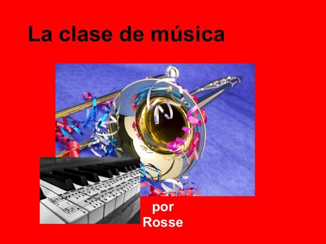 Rosse Música
