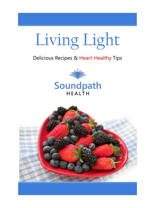 Soundpath Health Member Recipe Book