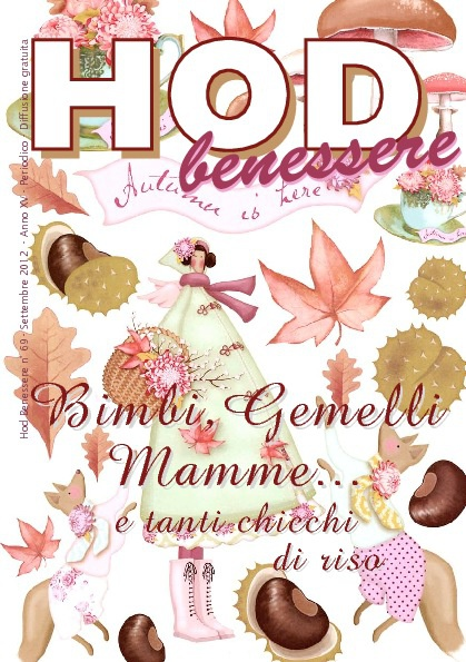 Hod Benessere n. 69
