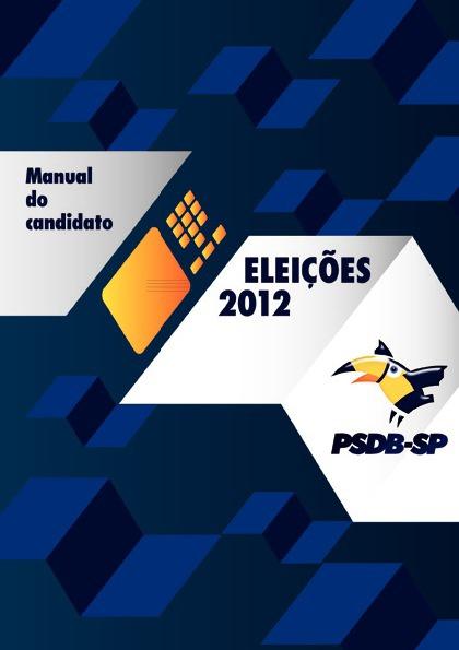 MANUAL ELEIÇÕES 2012