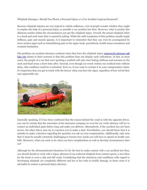 phoenix truck accident attorney