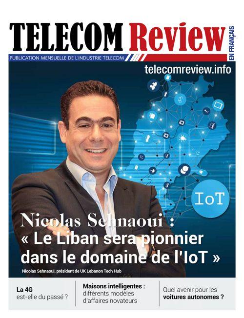 Telecom Review en Français Juin 2017