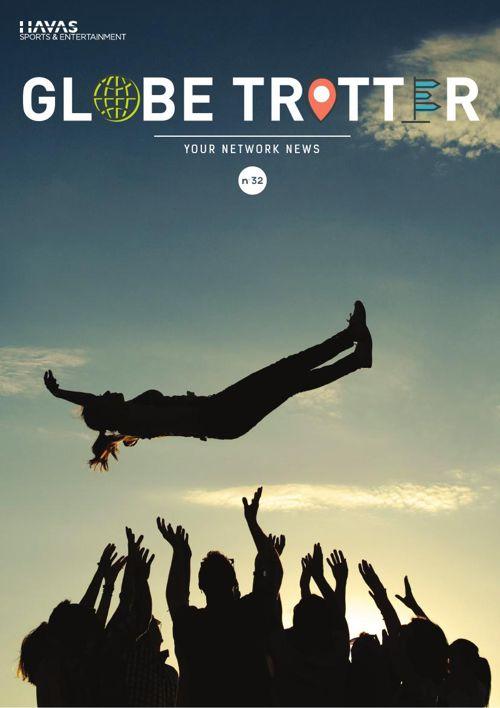 Havas SE Globe Trotter #32