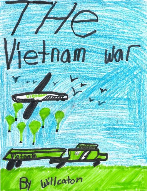 Vietnam by Will C.