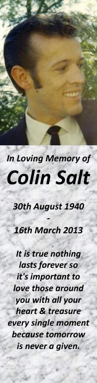 Colin Salt
