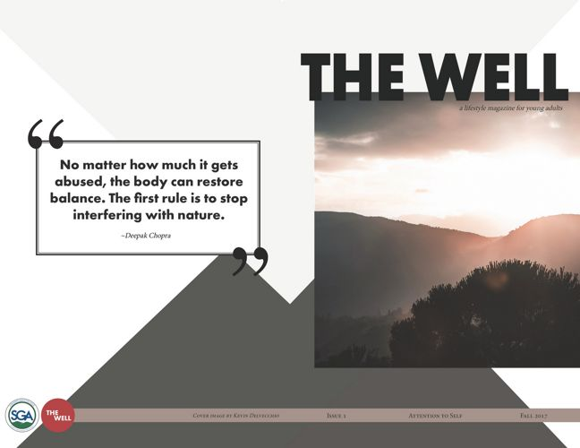 The Well v.8