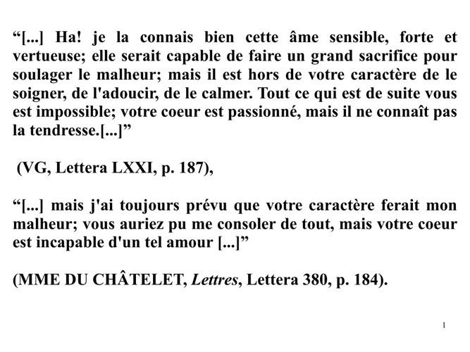 Vol. VIII Citazioni Corso Lespinasse-Laclos