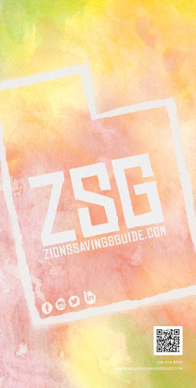 ZSG Spring 2016