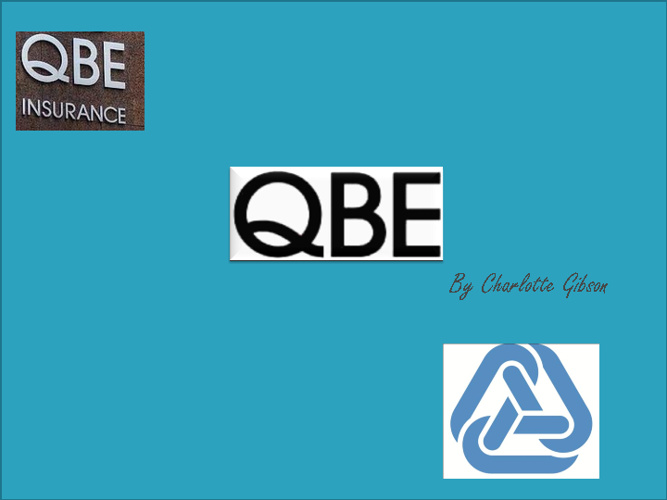 Charlotte Gibson QBE Assignment
