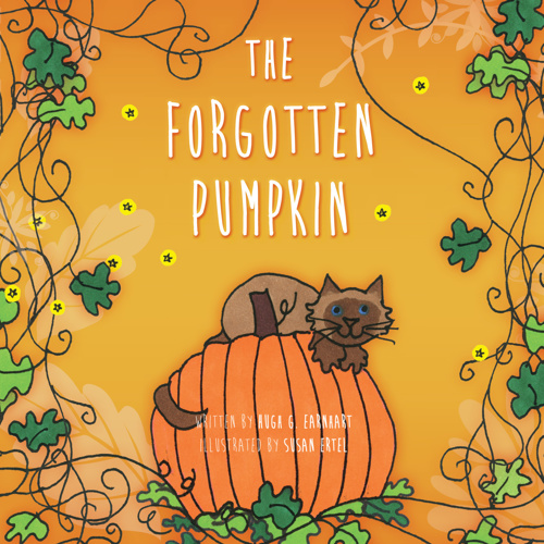 THE FORGOTTEN PUMPKIN by Hugh G. Earnhart
