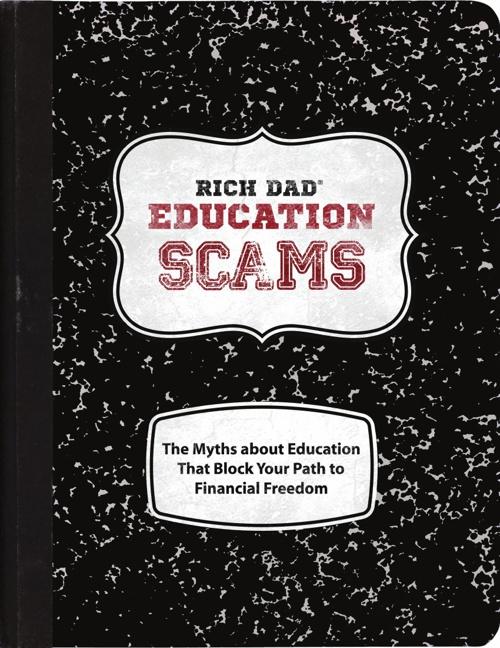 RDE Scam E-Book