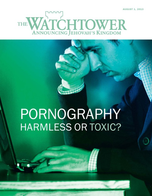 AUG/13 Pornography—Harmless or Toxic?