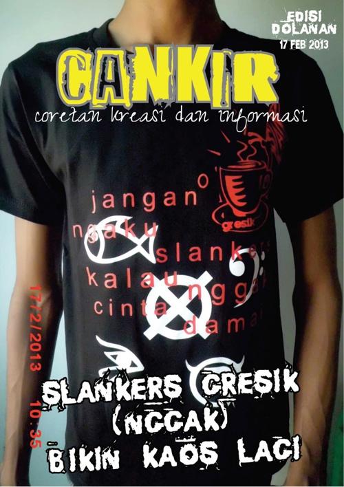 CANKIR #1