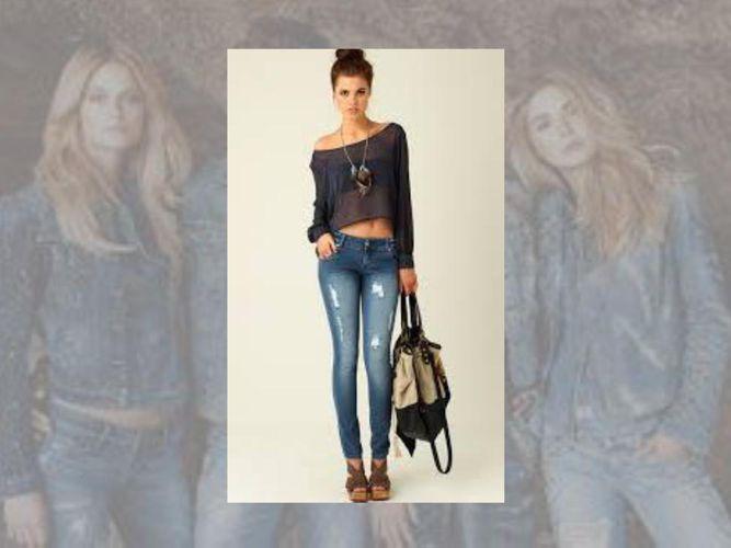 catalogo de Jeans katia