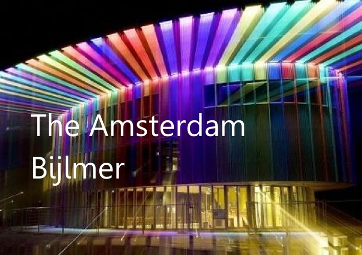 The Amsterdam Bijlmer