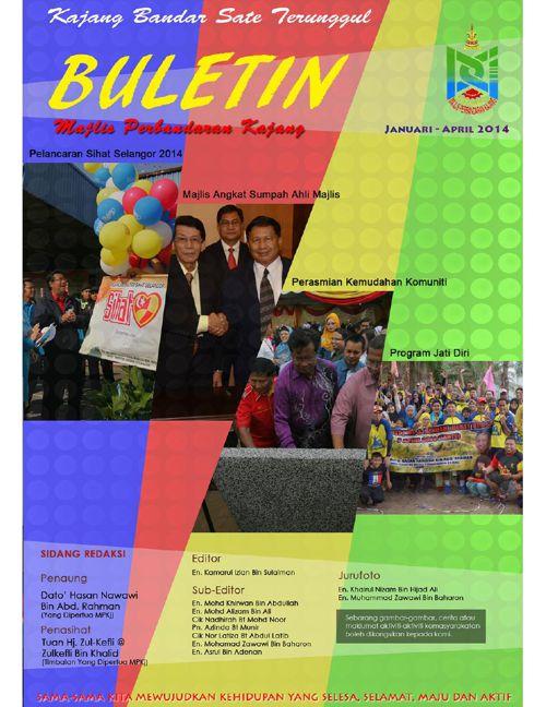 Buletin MPKj Bil 1/2014
