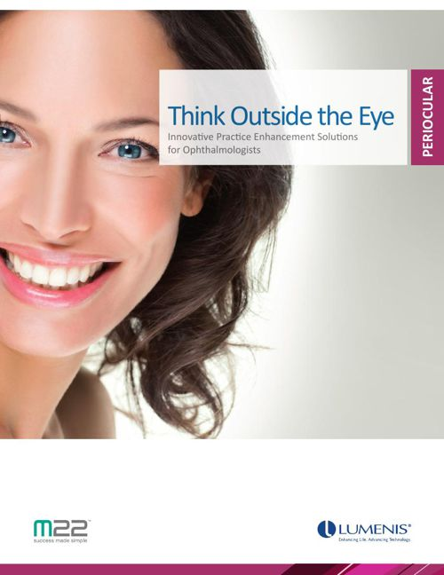 PeriOcular Brochure - M22 for Ophthalmology