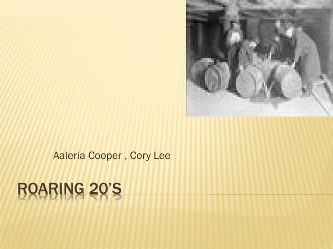 Aaleria + Cory