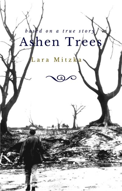 Ashen Trees