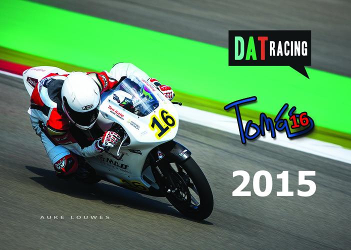 Copy of Racekalender Tomas 2015