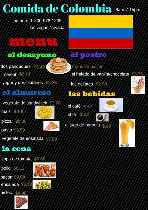 Comida de colombia (2)